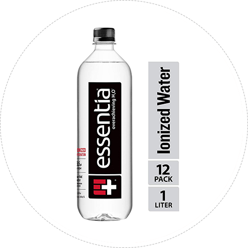 Essential Water 12-Pack